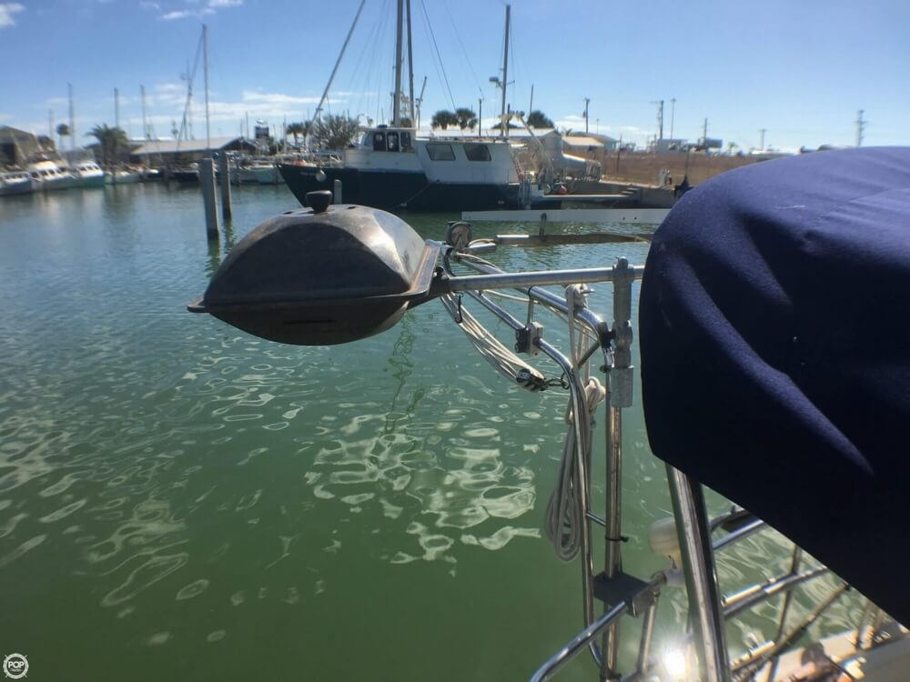 1980 S2 Yachts boat for sale, model of the boat is 11 Meter A & Image # 34 of 40