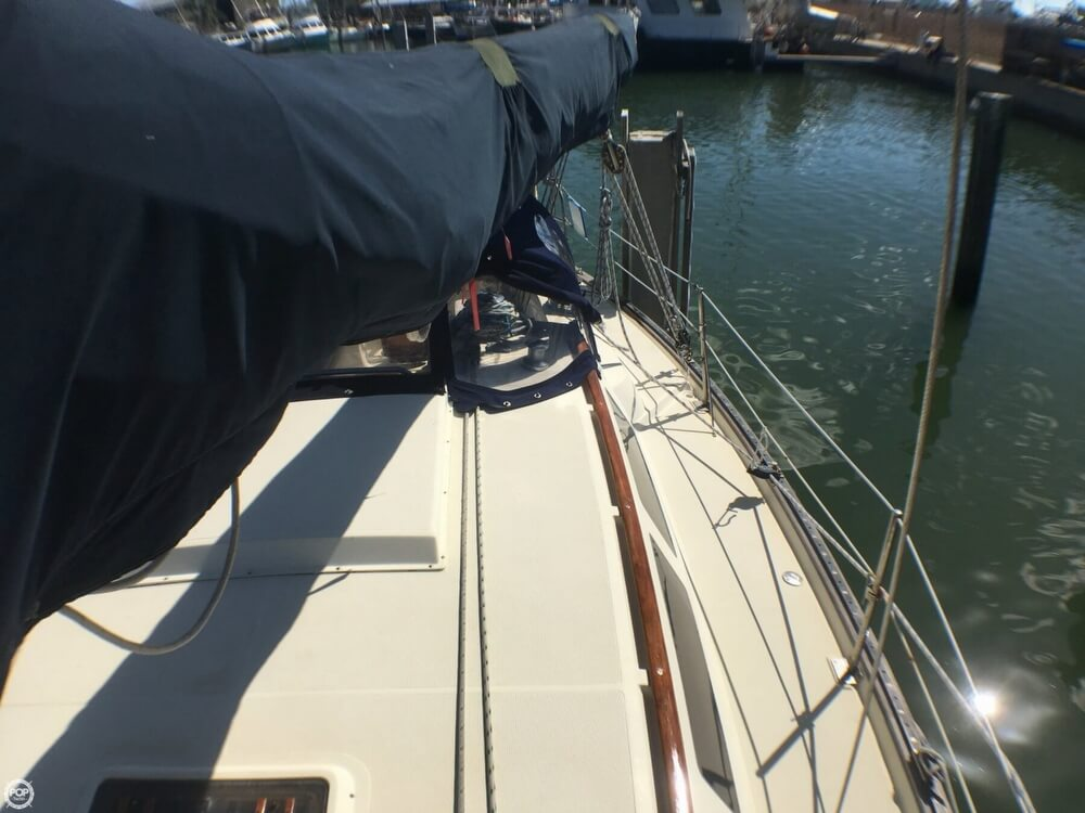 1980 S2 Yachts boat for sale, model of the boat is 11 Meter A & Image # 35 of 40