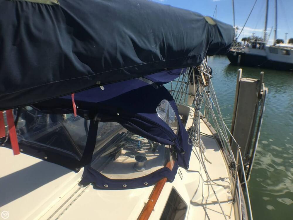 1980 S2 Yachts boat for sale, model of the boat is 11 Meter A & Image # 36 of 40