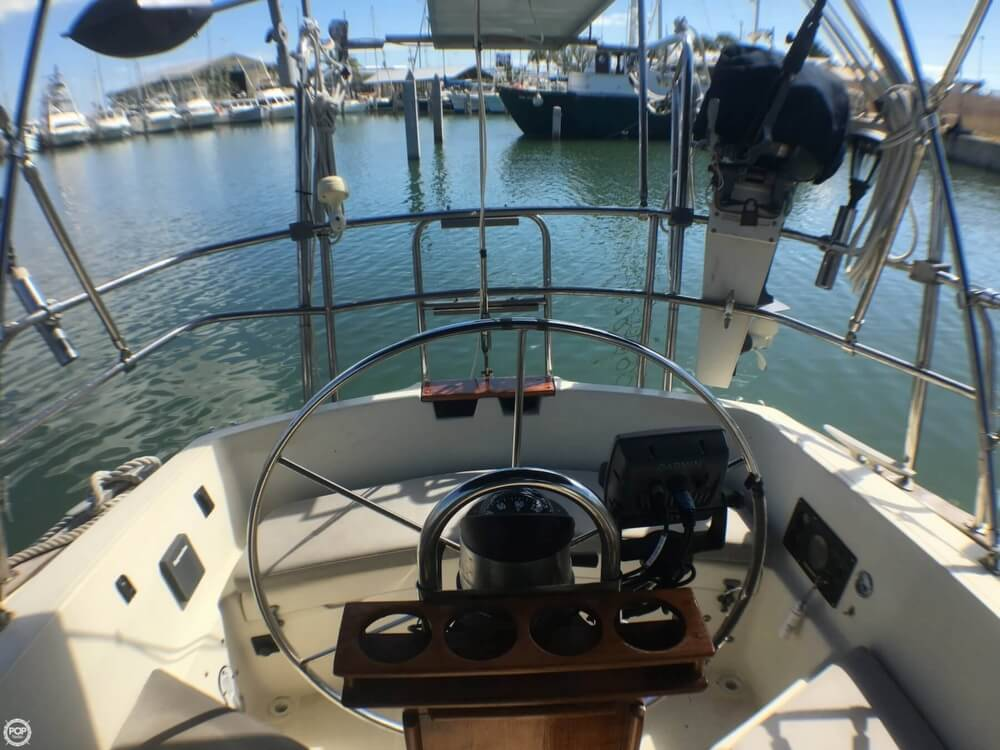 1980 S2 Yachts boat for sale, model of the boat is 11 Meter A & Image # 39 of 40