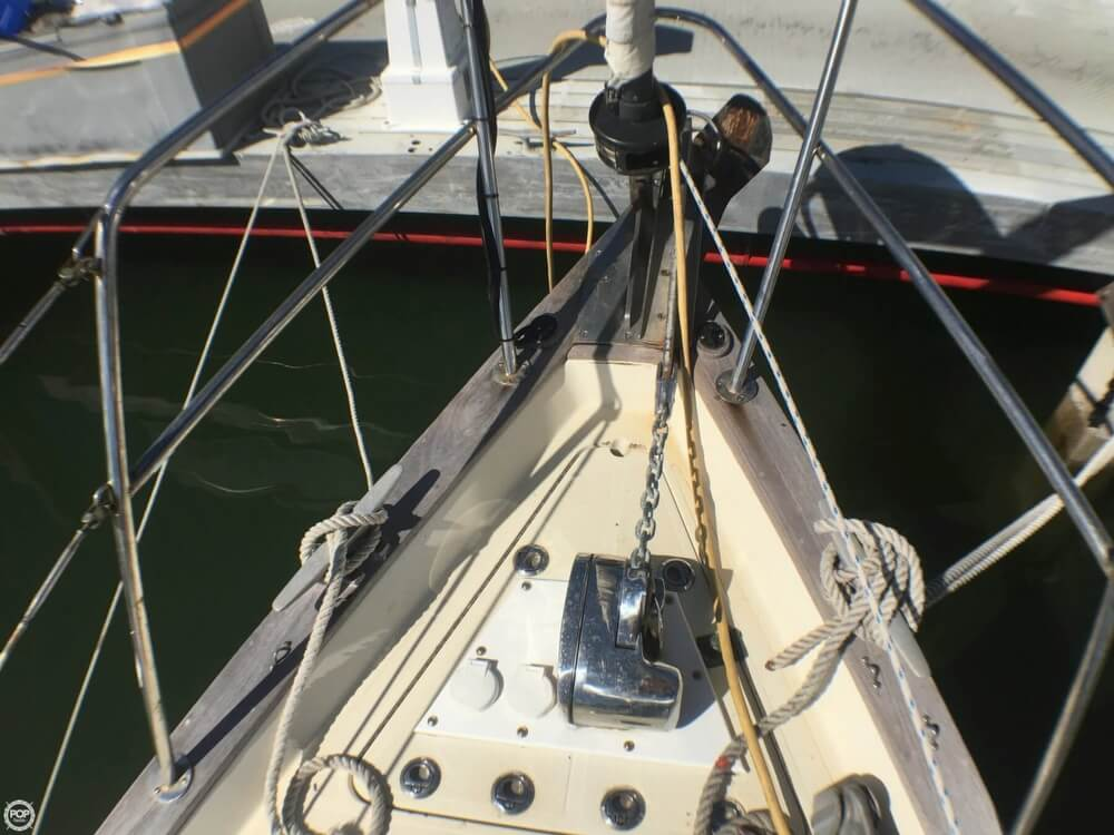 1980 S2 Yachts boat for sale, model of the boat is 11 Meter A & Image # 20 of 40