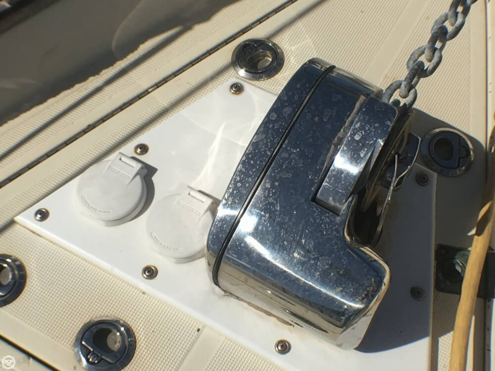 1980 S2 Yachts boat for sale, model of the boat is 11 Meter A & Image # 21 of 40