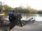 2009 Gator Trax 17X50 Duck Boat Guide Edition - #7