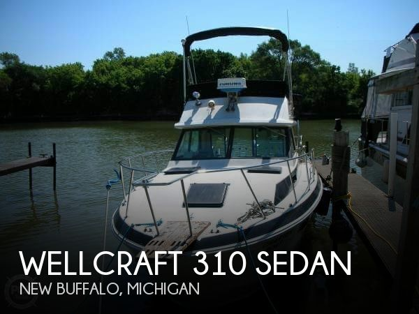 Used Wellcraft 31 Boats For Sale by owner | 1981 Wellcraft 31