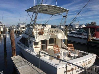 Blackfin 29 Sportfisher, 29', for sale - $42,500