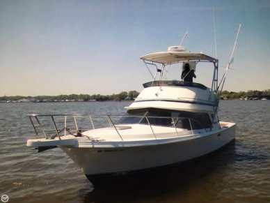 Blackfin 29 Sportfisher, 29', for sale - $34,000