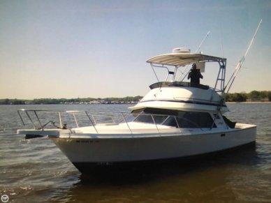 Blackfin 29 Sportfisher, 29', for sale - $32,500