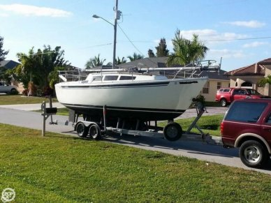 S2 Yachts 8.0, 26', for sale - $7,500