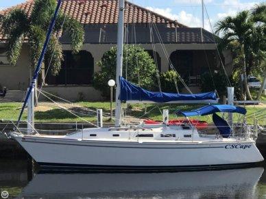 Pearson 33-2, 32', for sale - $36,900