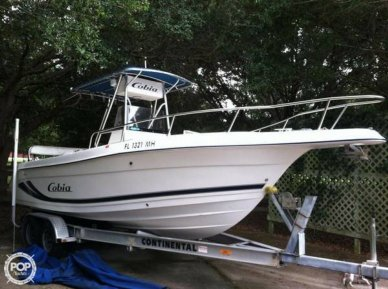 Cobia 23, 23', for sale - $27,800