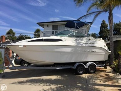 Bayliner 245 SB, 24', for sale - $43,400