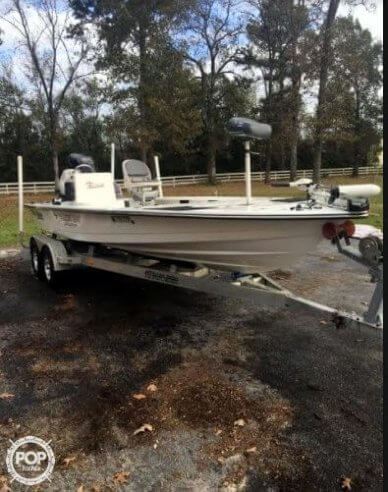 Blazer Bay 675 Ultimate Bay, 22', for sale - $42,300