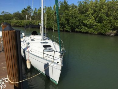 Beneteau OCEANIS 321, 32', for sale - $41,000