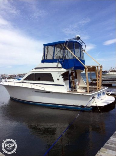 Pacemaker 36, 36', for sale - $47,600