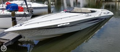 Fountain 35, 35', for sale - $83,900