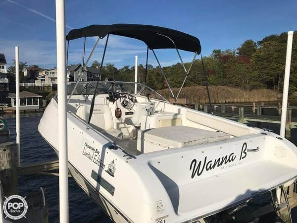2007 Sea Fox boat for sale, model of the boat is 20 CF Limited Edition & Image # 6 of 41