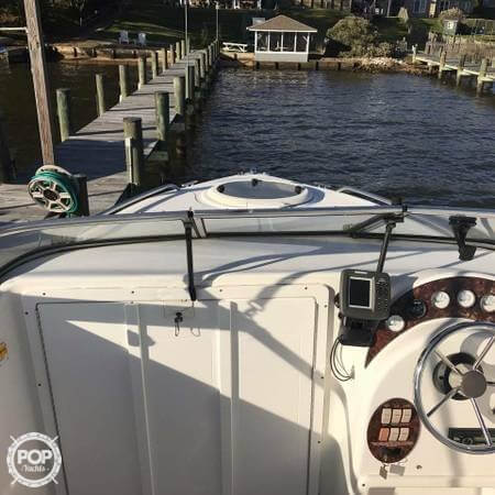 2007 Sea Fox boat for sale, model of the boat is 20 CF Limited Edition & Image # 12 of 41