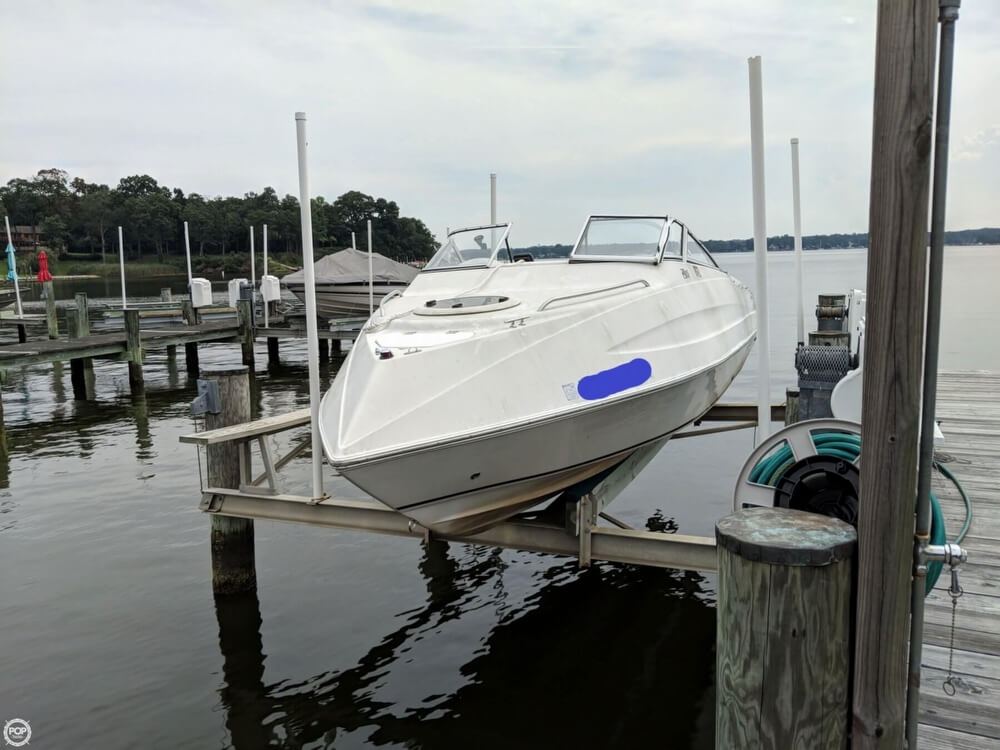 2007 Sea Fox boat for sale, model of the boat is 20 CF Limited Edition & Image # 16 of 41