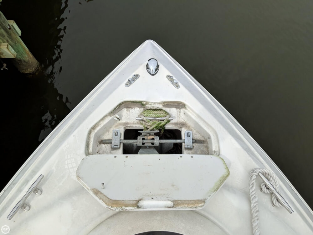 2007 Sea Fox boat for sale, model of the boat is 20 CF Limited Edition & Image # 33 of 41