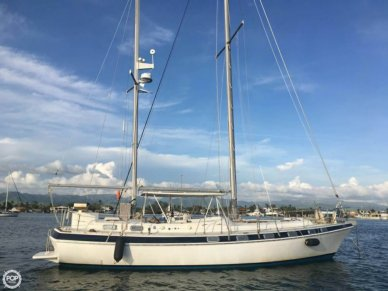 Morgan 41 Out Island, 41', for sale - $40,000