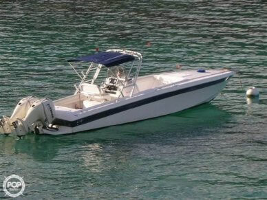 Scarab Sport 302, 29', for sale - $38,900