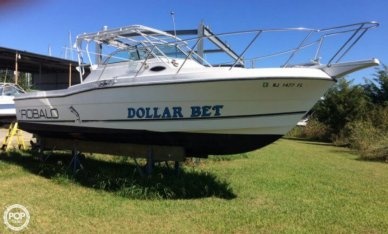 Robalo 26, 26', for sale - $20,000