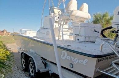 Dargel 250XHD KAT, 25', for sale - $54,700