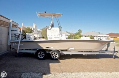 Dargel 250XHD KAT, 25', for sale - $55,400