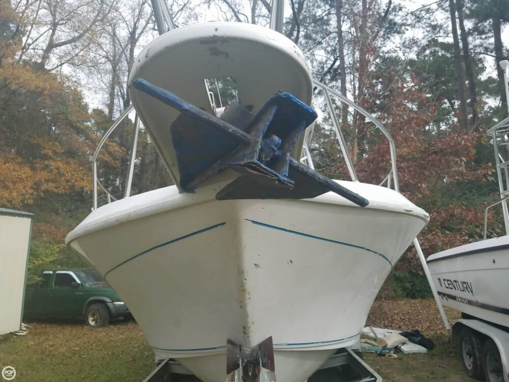1994 Pro-Line boat for sale, model of the boat is 240 & Image # 16 of 22