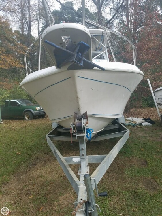 1994 Pro-Line boat for sale, model of the boat is 240 & Image # 20 of 22
