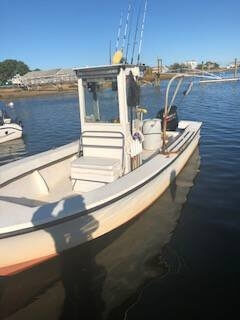 Sea Ox 2300, 23', for sale - $14,500