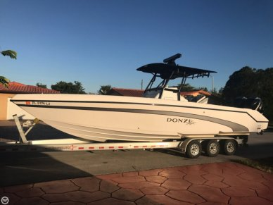 Donzi 33, 33', for sale - $90,000