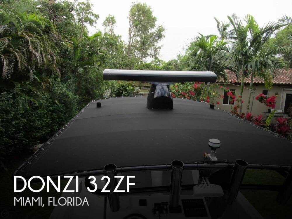Donzi 26 Zf | New and Used Boats for Sale