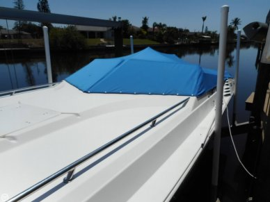 Fountain Executioner 35, 35', for sale - $59,900