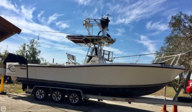 Mako 26, 26', for sale - $44,500