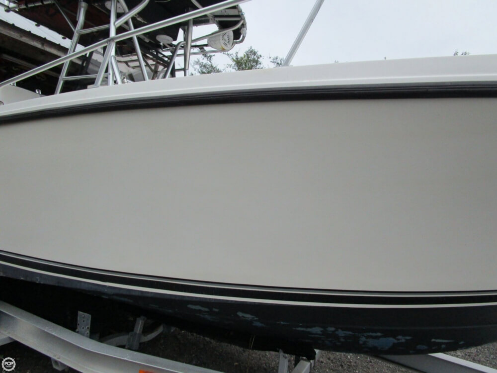 1987 Mako boat for sale, model of the boat is 261 & Image # 3 of 41