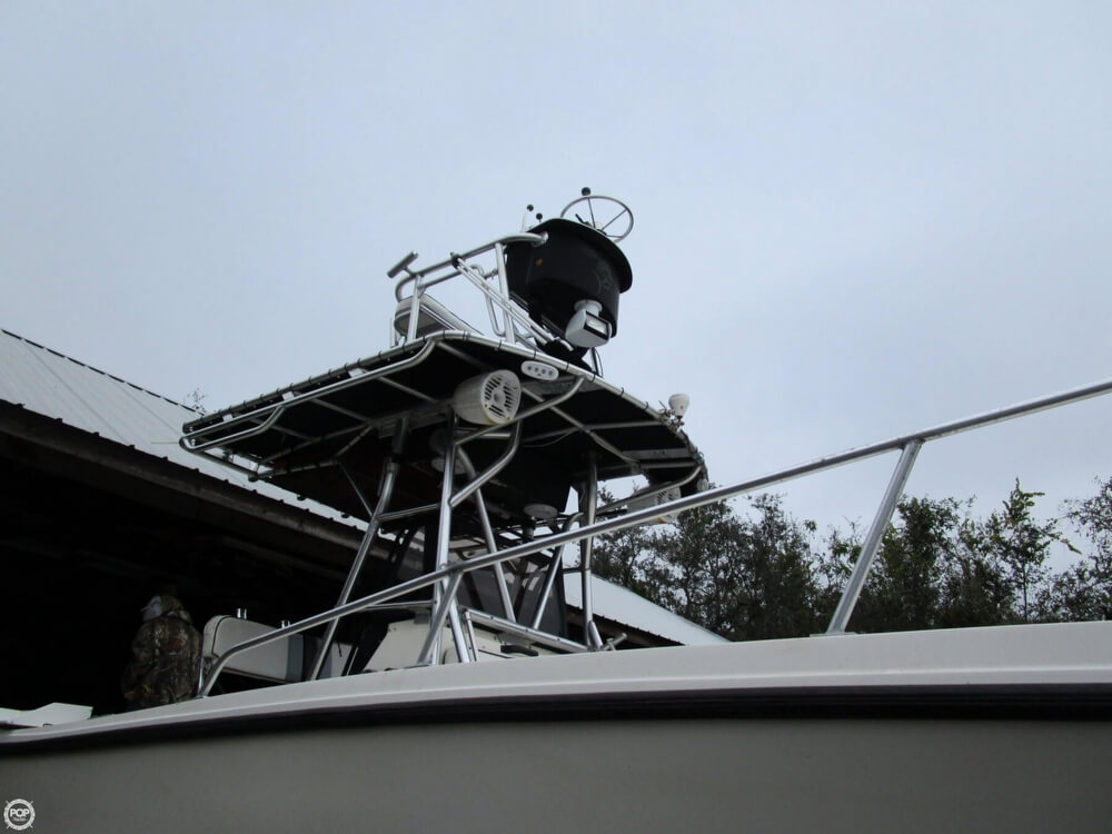 1987 Mako boat for sale, model of the boat is 261 & Image # 4 of 41