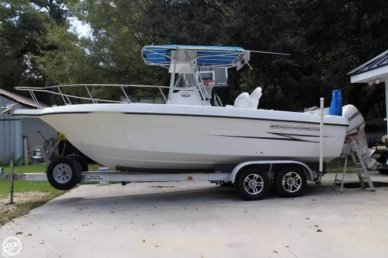 Hydra-Sports Vector 2390 CC, 24', for sale - $32,800