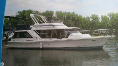 Blue Water 42 CR Coastal Cruiser, 42', for sale - $48,900