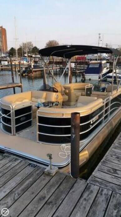 Harris Cruiser 220, 23', for sale - $31,200