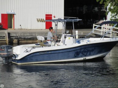 Seaswirl Striper 2301 Center Console, 24', for sale - $21,900