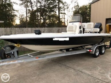 Shearwater 23 LTZ, 22', for sale - $68,850