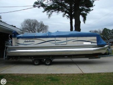 Godfrey Sweetwater 2423SC, 24', for sale - $21,000