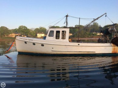 Eagle 37, 37', for sale - $24,500