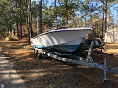 Mako 22, 22', for sale - $12,000