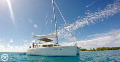Lagoon 45, 45', for sale - $630,000