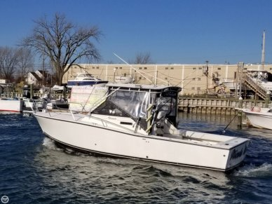 Albemarle 27, 27', for sale - $32,000