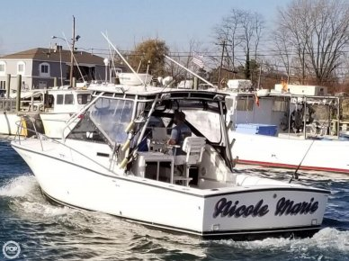 Albemarle 27, 27', for sale - $29,500