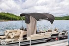 2016 Sun Tracker Fishin Barge 24 DLX - #4