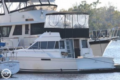 Silverton 37 Convertible, 37', for sale - $39,900